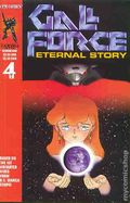 Gall Force: Eternal Story (1995) 4