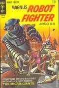 Magnus Robot Fighter (1963 Gold Key) 25