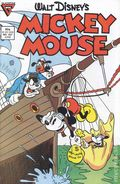 Mickey Mouse (1941-90 Dell/Gold Key/Gladstone) 227