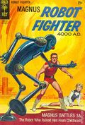 Magnus Robot Fighter (1963 Gold Key) 28