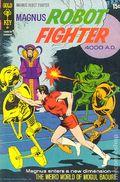 Magnus Robot Fighter (1963 Gold Key) 30