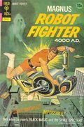 Magnus Robot Fighter (1963 Gold Key) 33