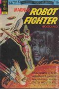 Magnus Robot Fighter (1963 Gold Key) 34