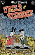 Uncle Scrooge (1954 Dell/Gold Key/Gladstone/Gemstone) 219