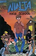 Ninja High School (1986 Antarctic/Eternity) 3