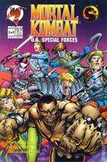 Mortal Kombat U.S. Special Forces (1995) 2