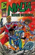Ninja High School (1986 Antarctic/Eternity) 27