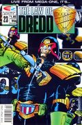Law of Dredd (1989) 23