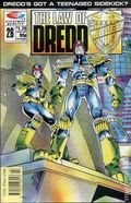 Law of Dredd (1989) 26