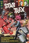 Star Trek (1967 Gold Key) 13