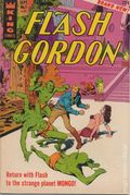 Flash Gordon (1966 King/Charlton/Gold Key) 1