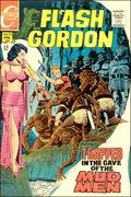 Flash Gordon (1966 King/Charlton/Gold Key) 13