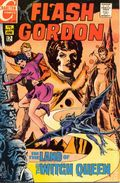 Flash Gordon (1966 King/Charlton/Gold Key) 14