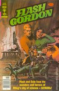 Flash Gordon (1966 King/Charlton/Gold Key) 20
