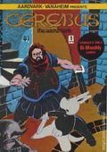 Cerebus (1977) 9