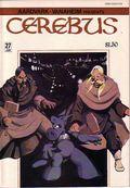 Cerebus (1977) 27