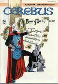 Cerebus (1977) 34