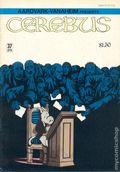 Cerebus (1977) 37