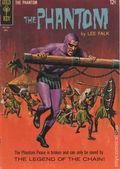 Phantom (1962 Gold Key/King/Charlton) 16