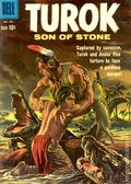 Turok Son of Stone (1956 Dell/Gold Key) 22