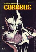 Cerebus (1977) 55