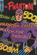 Phantom (1962 Gold Key/King/Charlton) 26
