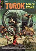 Turok Son of Stone (1956 Dell/Gold Key) 51