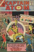 Captain Atom (1965 Charlton) 81