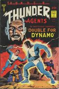THUNDER Agents (1965 Tower) 5