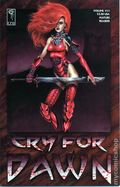 Cry for Dawn (1989) 8A