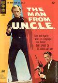 Man from U.N.C.L.E. (1965 Gold Key) 9