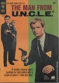 Man from U.N.C.L.E. (1965 Gold Key) 12