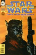 Star Wars Tales from Mos Eisley (1996) 1
