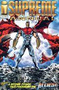 Supreme (1993) Annual 1