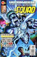 Ultraverse Year Zero The Death of the Squad (1995) 1