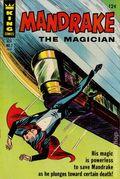 Mandrake the Magician (1966 King) 2