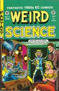 Weird Science (1992 Russ Cochran/Gemstone) 4