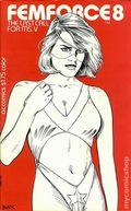 Femforce (1985) 8