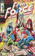 Femforce (1985) 35