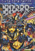 Wizard X-Men 30th Anniversary Special (1993) 1U