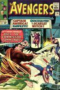 Avengers (1963 1st Series) 18