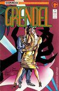 Grendel (1986) 4