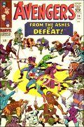 Avengers (1963 1st Series) 24
