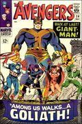 Avengers (1963 1st Series) 28