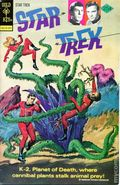 Star Trek (1967 Gold Key) 29