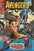 Avengers (1963 1st Series) 39