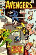 Avengers (1963 1st Series) 74