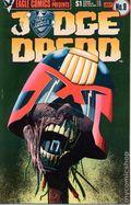 Judge Dredd (1983 Eagle/Quality) 9