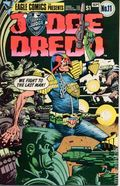 Judge Dredd (1983 Eagle/Quality) 11