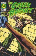 Green Hornet (1991 Now) 30